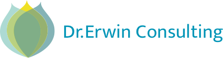 Dr. Erwin Consulting Mobile Retina Logo